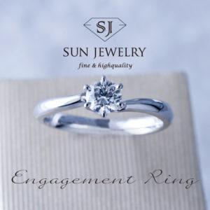 福岡市,エンゲージリング,婚約指輪