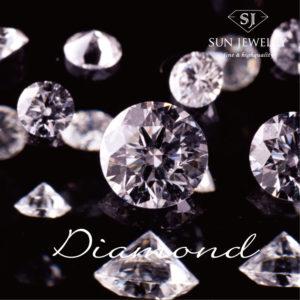 4月 誕生石 ダイヤモンド