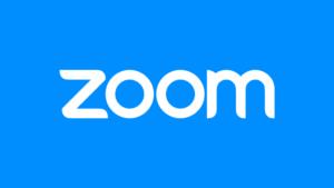 zoomクラウドミーティング